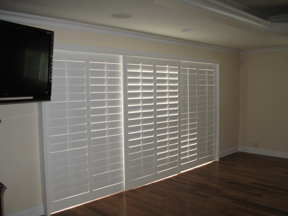 Decor blinds and shutters for Decor blinds and shades